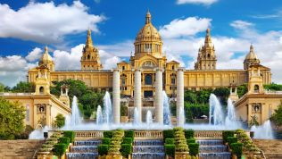 Barcelona: National Art Museum of Catalonia
